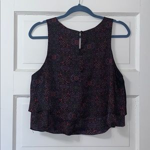 Forever 21 Tops - Layered tank top